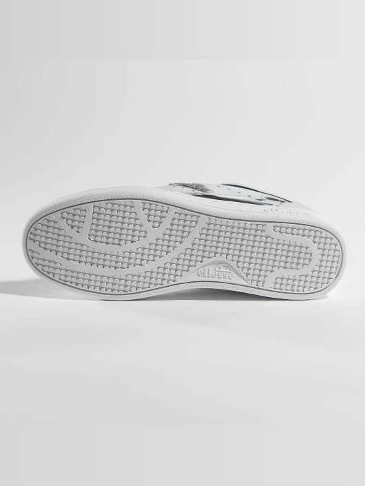 Ellesse Sneakers Heritage Anzia Metallic silver colored