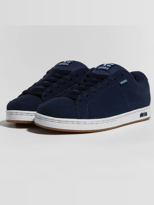 Etnies Baskets Kingpin bleu