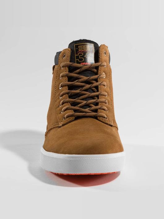 Etnies Baskets Jameson HTW brun