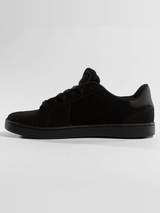 Etnies Baskets Fader Low Top noir