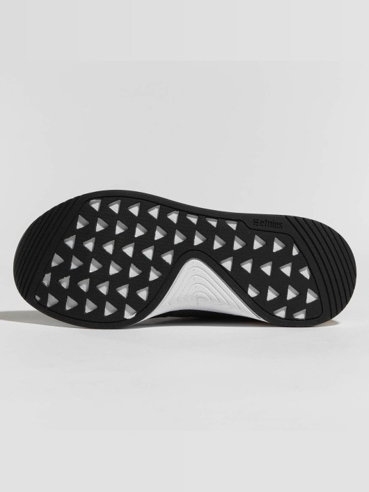 Etnies Baskets Cyprus noir