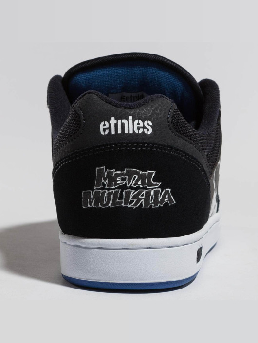 Etnies Sneaker Metal Mulisha Swivel blau