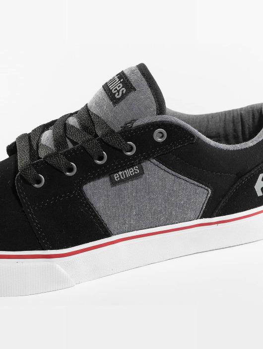 Etnies Sneaker Barge LS schwarz