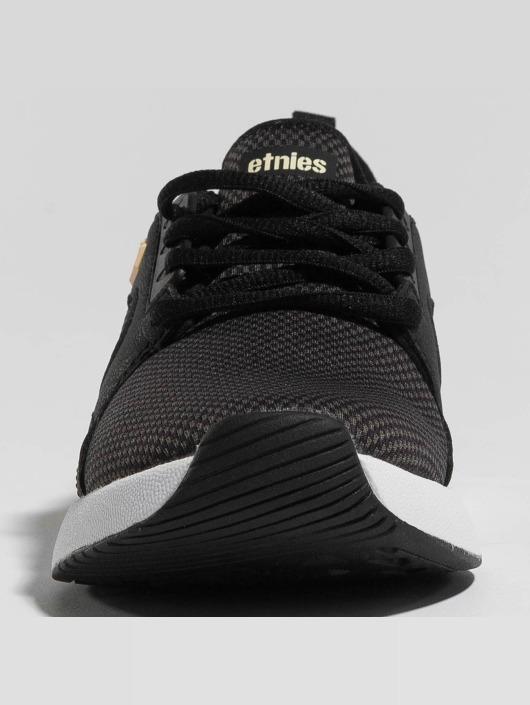 Etnies Sneaker Cyprus schwarz