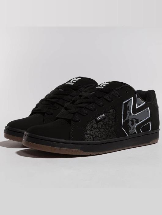 Etnies Sneaker Metal Mulisha Fader II schwarz