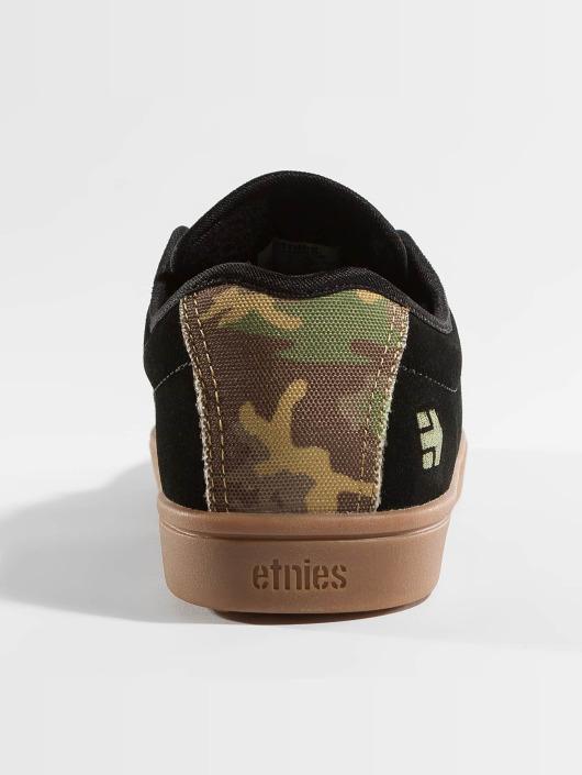 Etnies sneaker Jameson SLW zwart