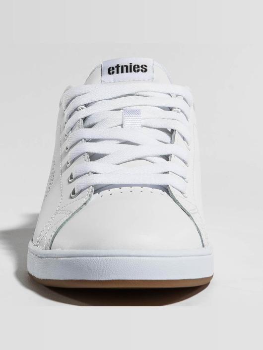 Etnies Sneakers Callicut LS bialy