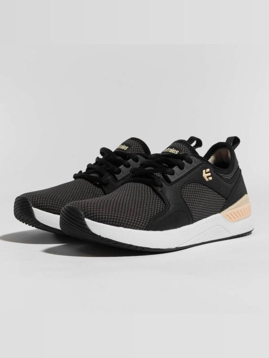 Etnies Sneakers Cyprus black