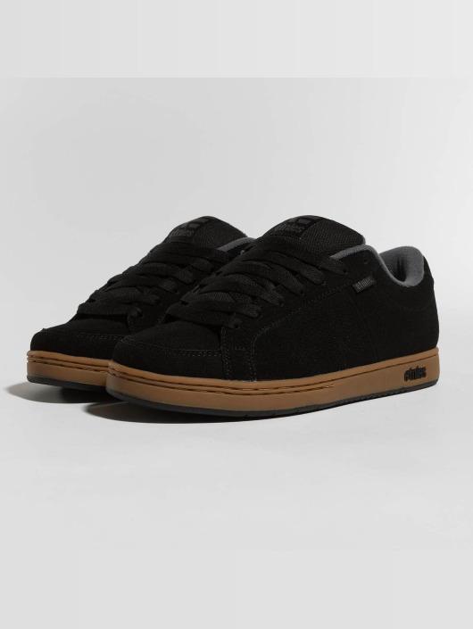 Etnies Sneakers Kingpin czarny