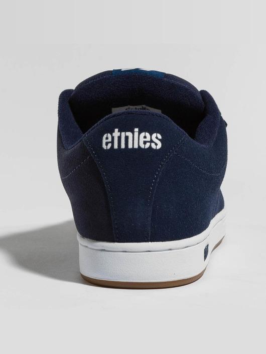 Etnies Sneakers Kingpin niebieski