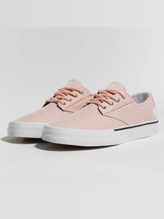 Etnies Sneakers Jameson Vulc rózowy