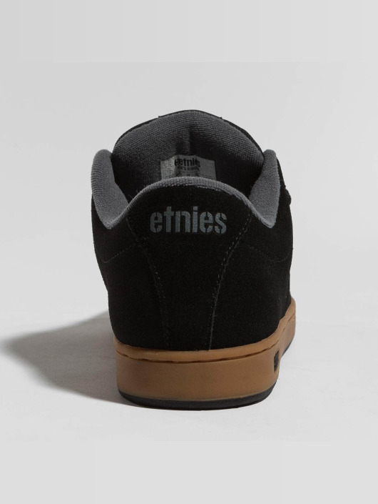 Etnies Sneakers Kingpin svart