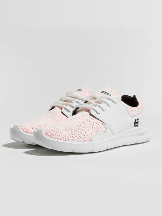 Etnies Sneakers Scout white