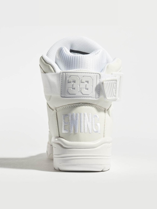Ewing Athletics Сникеры 33 High белый