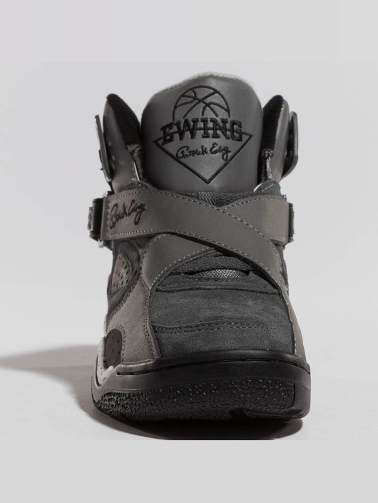 Ewing Athletics Сникеры Athletics Rogue серый