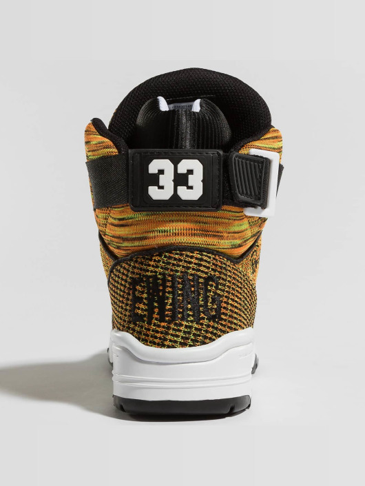 Ewing Athletics Сникеры 33 High Basketball цветной