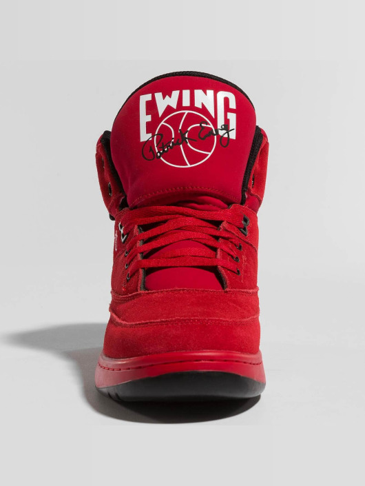 Ewing Athletics sneaker 33 High OG rood