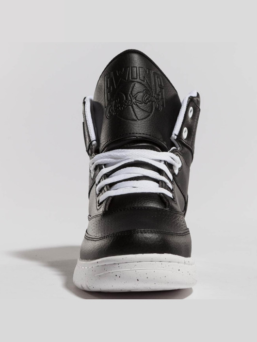 Ewing Athletics sneaker 33 High zwart