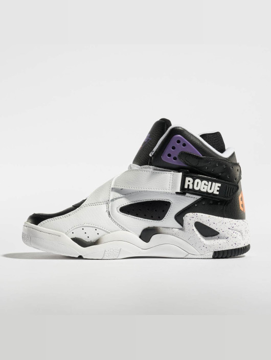 Ewing Athletics Sneakers Athletics Rouge white