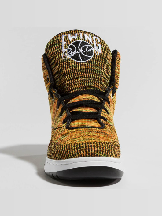 Ewing Athletics Tøysko 33 High Basketball mangefarget