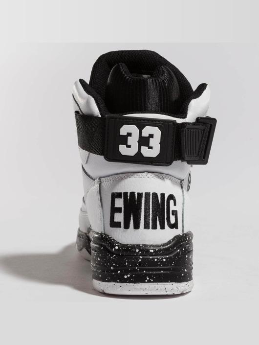 Ewing Athletics Zapatillas de deporte 33 High blanco