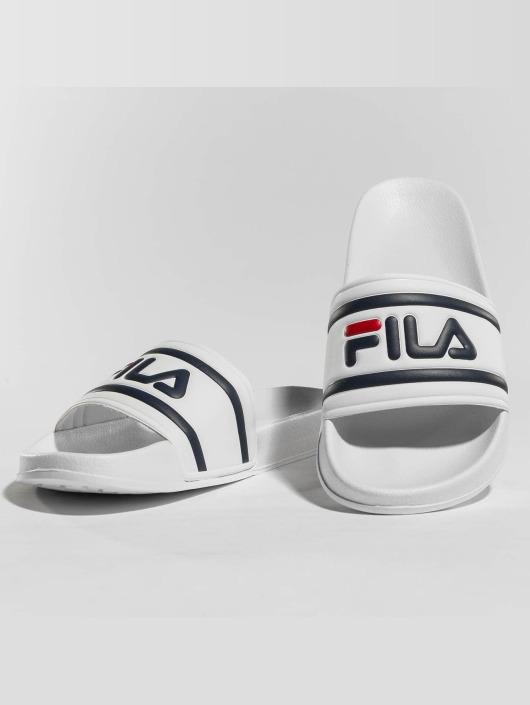 FILA Badesko/sandaler Morro Bay hvit