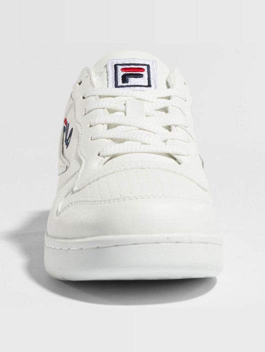 FILA Baskets Heritage FX100 Low blanc