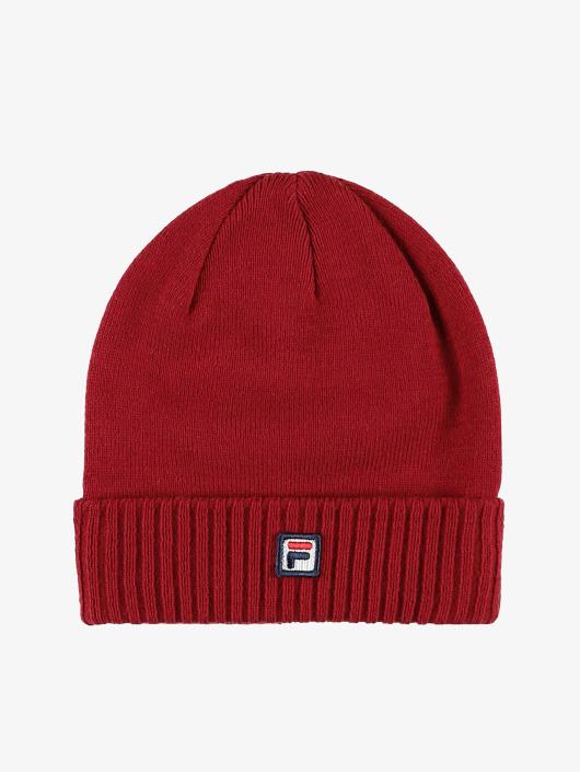 FILA   Urban Line rouge Bonnet 509389 5ef77027d17