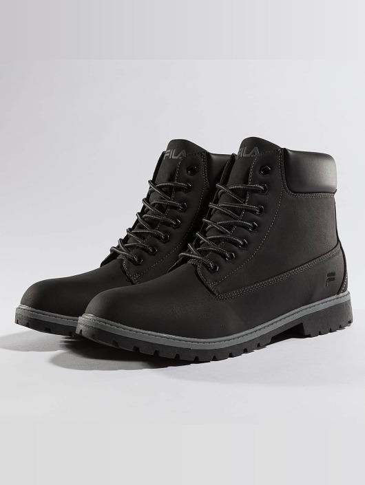 plus tard réflexions sur plutôt cool FILA Base Maverick Mid Boots Black/Black