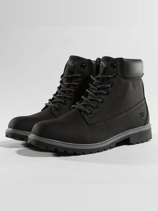Maverick Homme Montantes Mick Fila 441394 Chaussures Noir Base qZx5v