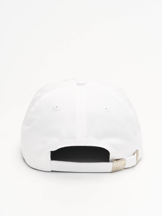 FILA Fitted Cap Dad white