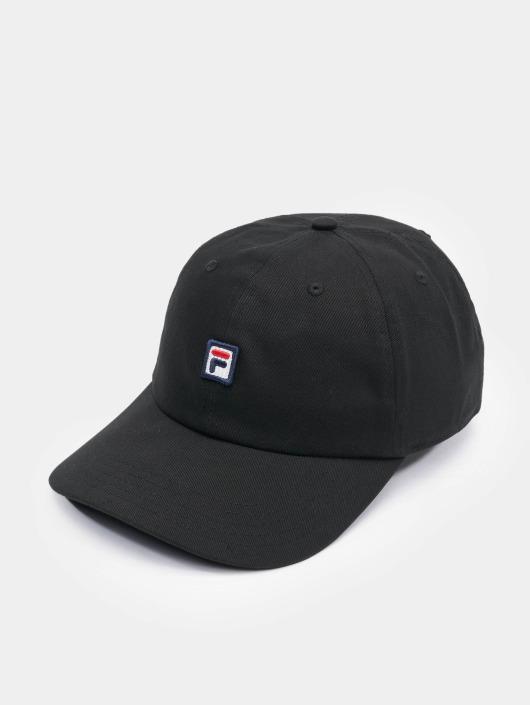 FILA Snapback Cap Urban schwarz