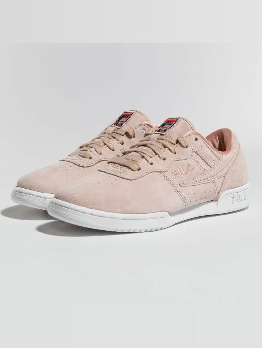 FILA Sneaker Heritage Original Fitness S rosa