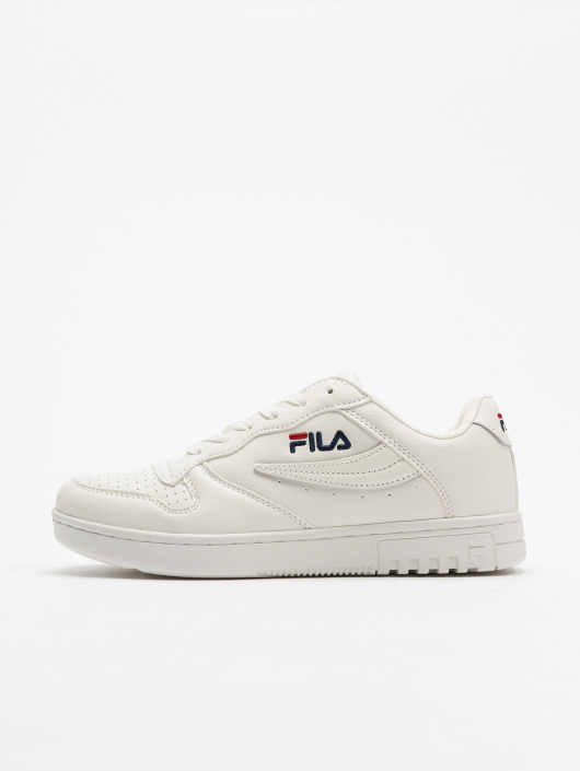 FILA Heritage FX100 Low Sneakers White