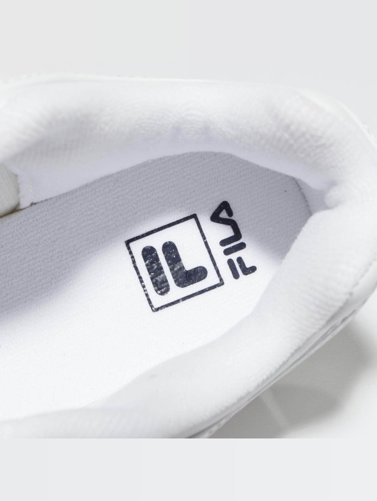 FILA Sneaker Heritage Disruptor Low weiß