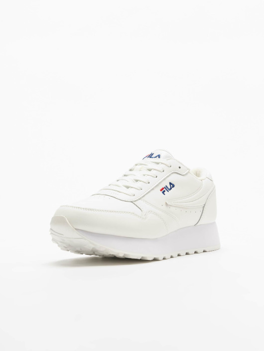 FILA Sport Orbit Zeppa L Sneakers White
