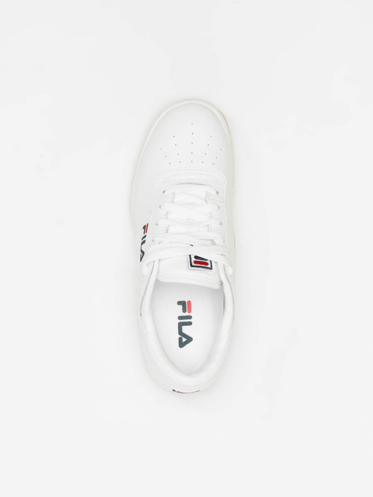 FILA sneaker Heritage Original Fitness Low wit