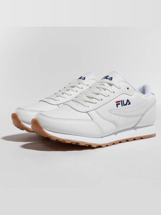 FILA Sneakers Sport Orbit Jogger bialy