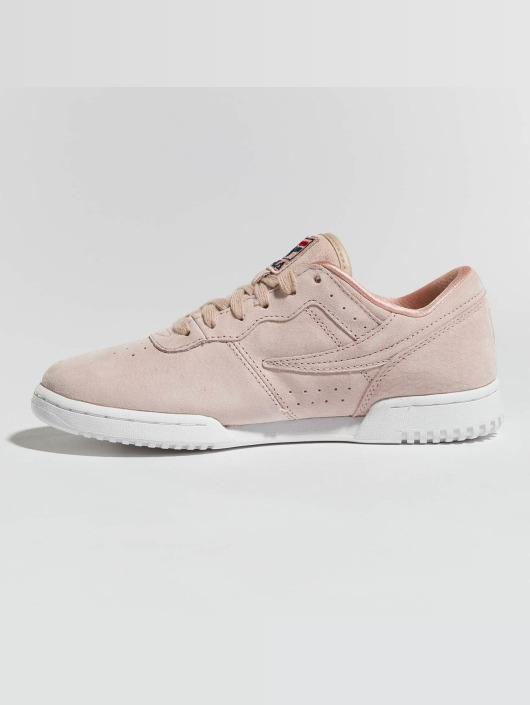 FILA Sneakers Heritage Original Fitness S rózowy