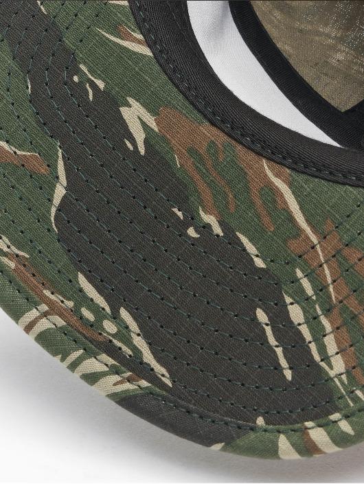 Flexfit 5 Panel Caps Classic Jockey camouflage