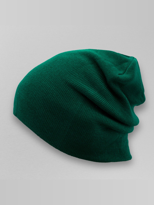 Flexfit Beanie Heavyweight Long grün