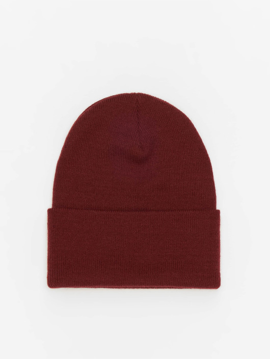 Flexfit Beanie Heavyweight Long rot