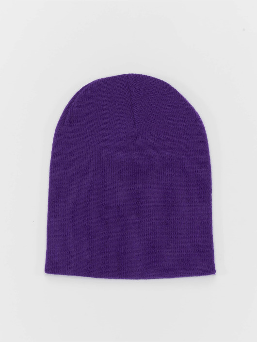Flexfit Beanie Heavyweight violet
