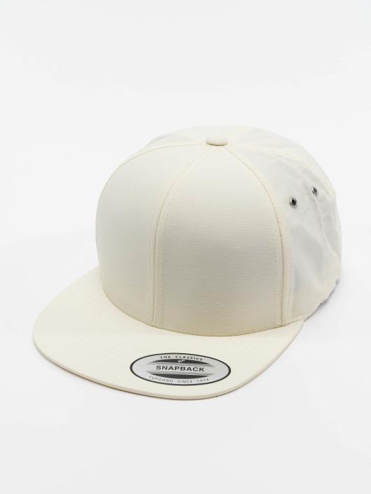 Snapbackamp; Strapback Water Repellant 398760 Casquette Flexfit Blanc 8nkXN0wOP