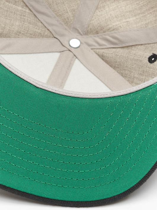 Two Classic Strapback Snapbackamp; Gris Tone Casquette Flexfit 197243 srtxCdhQB