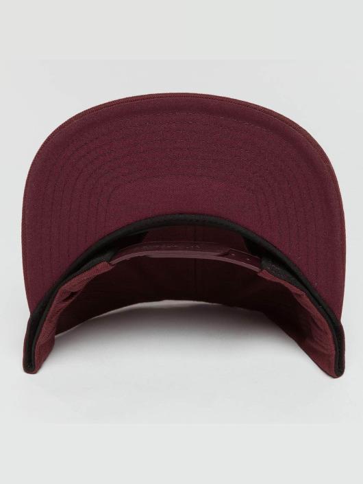 Flexfit Casquette Snapback & Strapback 110 rouge