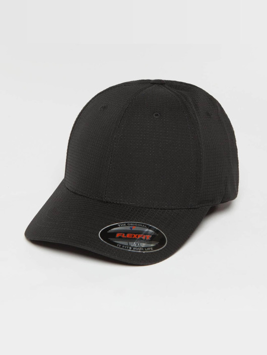 Flexfit Flexfitted Cap Hydro-Grid black