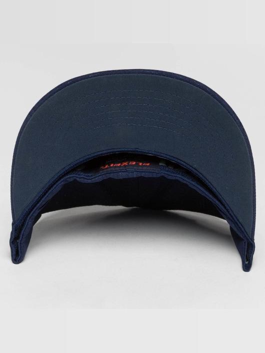 Flexfit Flexfitted Cap Hydro-Grid blu