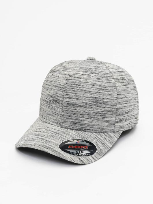 Flexfit Flexfitted Cap Spripes Melange gray
