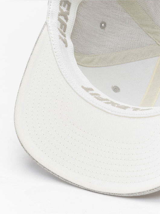 Flexfit Flexfitted Cap Pastel Melange grey